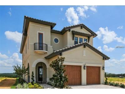 Montverde Single Family Home For Sale: 16118 Trivoli Circle