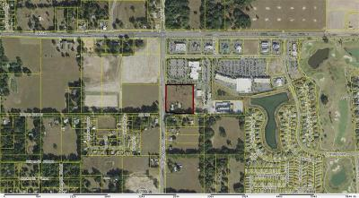 Wildwood Residential Lots & Land For Sale: 5020 County Road 142