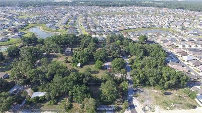 Wildwood Residential Lots & Land For Sale: 4448 E County Road 468