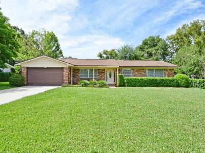 Leesburg Single Family Home For Sale: 9936 Morningside Drive