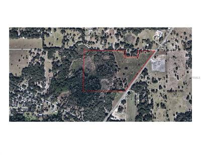 Leesburg Residential Lots & Land For Sale: E Treasure Island Avenue