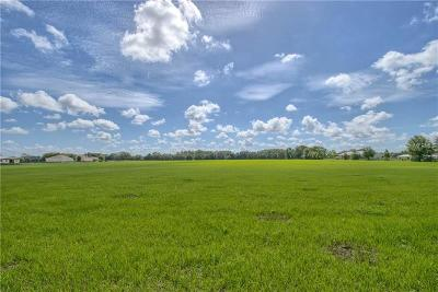 Oxford Residential Lots & Land For Sale: Cr 103