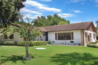 Eustis Single Family Home For Sale: 341 Douglas Drive
