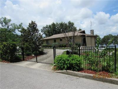 Clermont Single Family Home For Sale: 12815 Lakeview Avenue