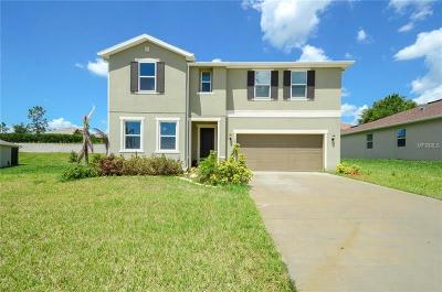 Lake County, Orange County, Osceola County, Polk County, Seminole County Single Family Home For Sale: 11242 Wishing Well Lane