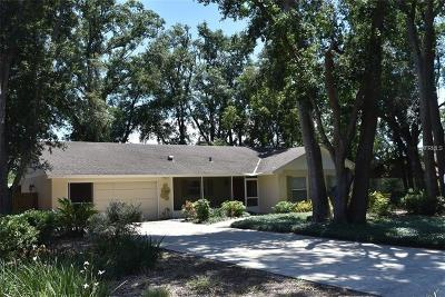 Mount Dora Single Family Home For Sale: 4151 Lake Forest Street