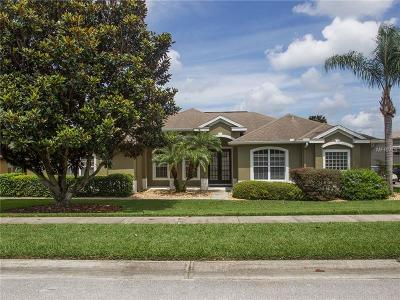 Montverde Single Family Home For Sale: 16813 Florence View Drive