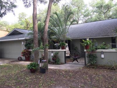 Leesburg Single Family Home For Sale: 9917 Fairway Circle