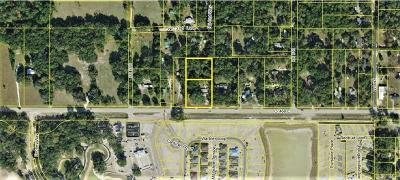 Wildwood Residential Lots & Land For Sale: 4114 E County Road 468