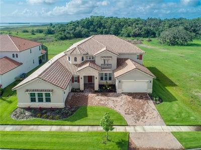 Kissimmee Single Family Home For Sale: 900 Windlass Court
