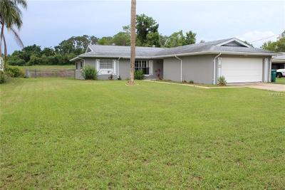 eustis Single Family Home For Sale: 303 E Floral Avenue