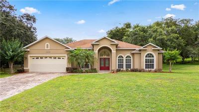 Montverde Single Family Home For Sale: 16025 Harbar Oaks Drive