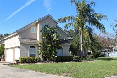 Eustis Single Family Home For Sale: 19017 Park Place Boulevard