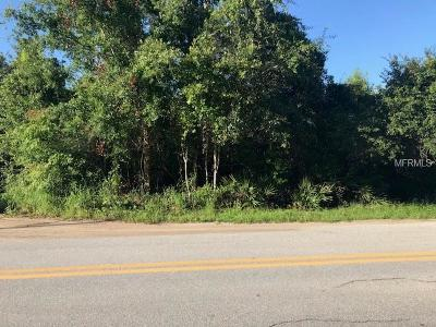 Leesburg Residential Lots & Land For Sale: Summit Avenue