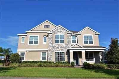 Winter Garden Single Family Home For Sale: 16166 Johns Lake Overlook Drive