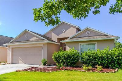 Groveland Single Family Home For Sale: 172 Dakota Avenue