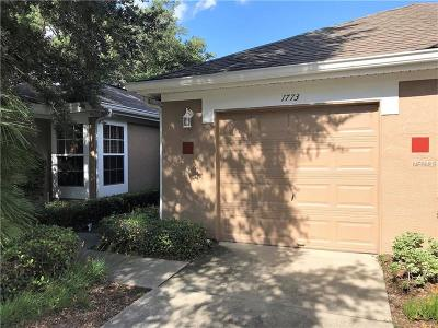 Mount Dora Rental For Rent: 1773 Country Club Boulevard