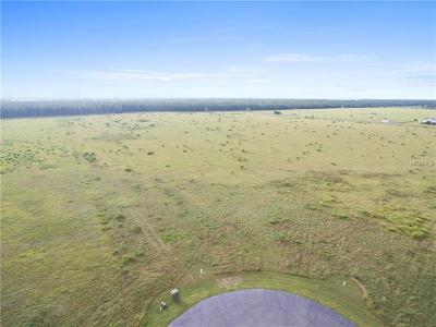 Wildwood Residential Lots & Land For Sale: 9722 NW 26th Street