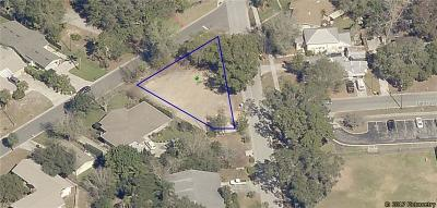 Clermont Residential Lots & Land For Sale: 210 2nd Street