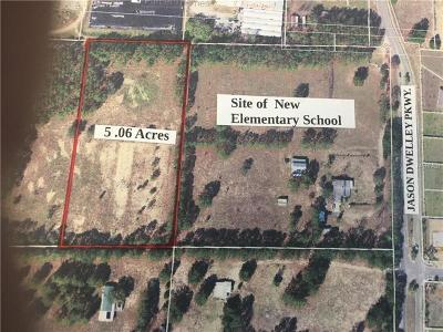 Apopka Residential Lots & Land For Sale: 0 Jason Dwelley Parkway