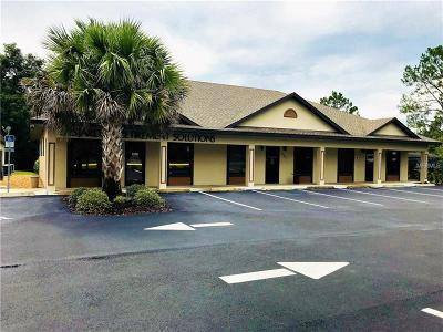 Commercial For Sale: 363 & 367 Fennell Boulevard