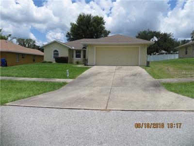Wildwood Single Family Home For Sale: 805 Ridge Avenue