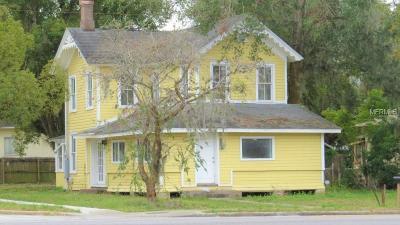 Lake County, Seminole County, Volusia County Rental For Rent: 428 E Orange Avenue