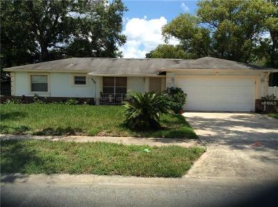 Orlando FL Single Family Home For Sale: $199,999