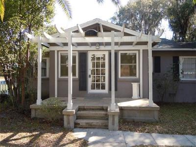 Lake County, Seminole County, Volusia County Rental For Rent: 724 N Alexander Street