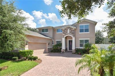 Magnolia Park Estates Single Family Home For Sale: 2923 Park Meadow Drive