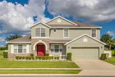 Sorrento Single Family Home For Sale: 24203 Marbella Drive