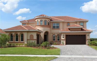 Kissimmee Single Family Home For Sale: 2630 Swoop Circle