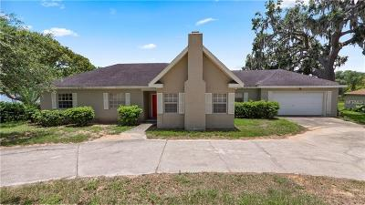 Montverde Single Family Home For Sale: 17557 County Road 455