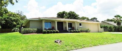 Winter Garden Single Family Home For Sale: 13237 Shore Drive