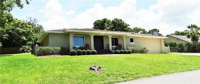 Winter Garden Single Family Home For Sale: 13237 Shore Drive