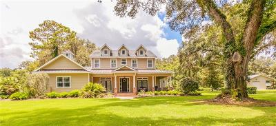 Single Family Home For Sale: 13056 County Road 202