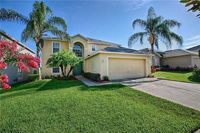 Groveland Single Family Home For Sale: 127 Cabrillo Drive