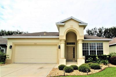 Mount Dora Single Family Home For Sale: 8024 Saint James Way