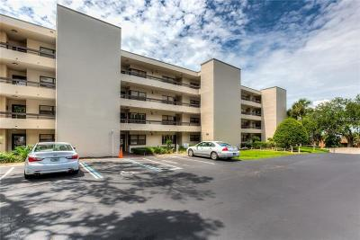 Mount Dora Condo For Sale: 501 W Old Us Highway 441 #C-206