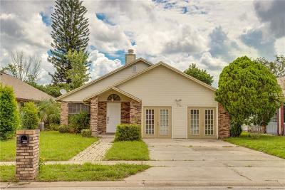 Winter Park Single Family Home For Sale: 1485 Hyde Park Drive