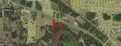 Wildwood Residential Lots & Land For Sale: 5627 E Sr 44