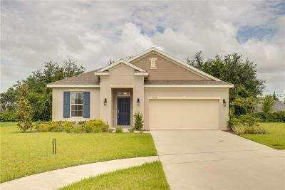 Eustis Single Family Home For Sale: 4040 Casterly Rock Court