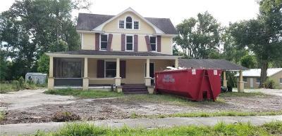 Orange City Single Family Home For Sale: 217 N Oak Avenue