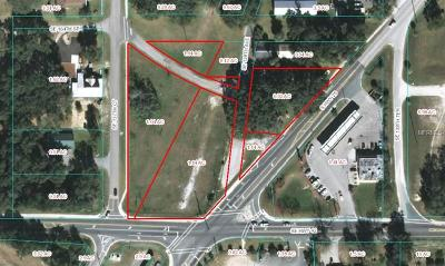 Residential Lots & Land For Sale: 16456 Hwy 25 And Hwy 42