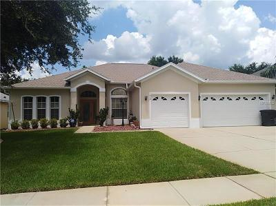 Debary Single Family Home For Sale