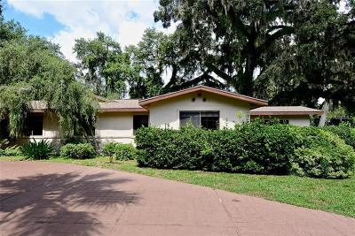 The Villages FL Single Family Home For Sale: $849,000