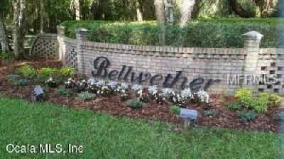 Residential Lots & Land For Sale: SW 37th Place