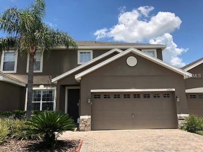 Sorrento Townhouse For Sale: 23842 Sardinia Drive