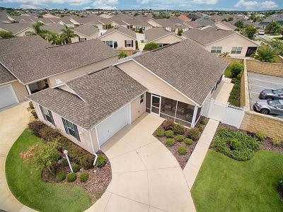 Villa For Sale: 843 Amber Court