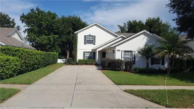 Tavares Single Family Home For Sale: 4853 Abaco Drive
